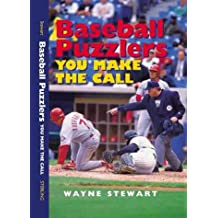 Baseball Puzzlers: You Make the Call