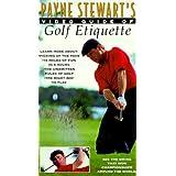 Payne Stewart: Golf Etiquette