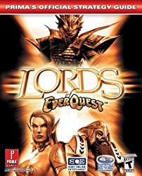 Lords of Everquest: Official Strategy Guide