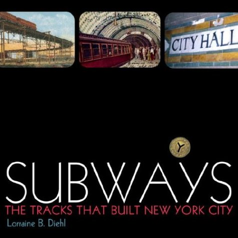 Subways: The Tracks That Built New York City - New York City Subway History