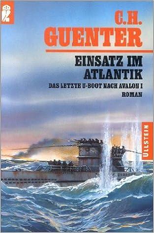 Bildergebnis für einsatz im atlantik guenter
