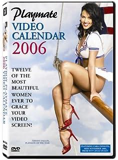 playboy video calendar 2008