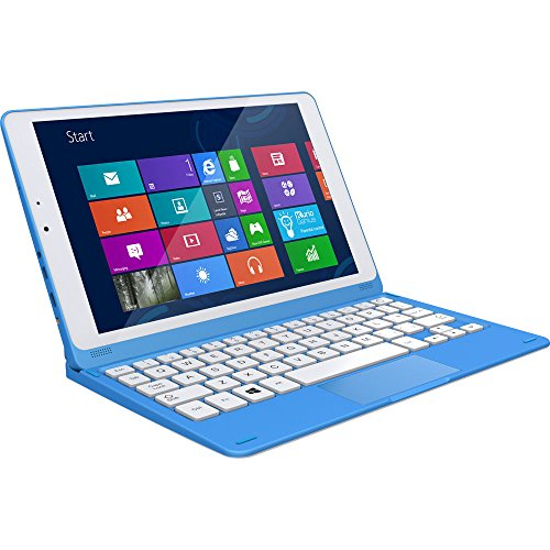 Kurio Smart 2 In 1 Tablet With Detachable Keyboard Windows 10