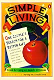 Simple Living, Frank Levering and Wanda Urbanska, 0140123393