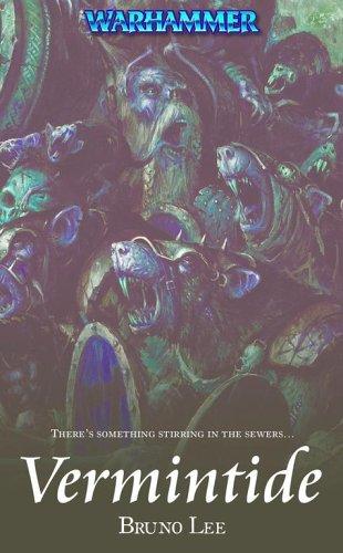 Vermintide (Warhammer) ebook