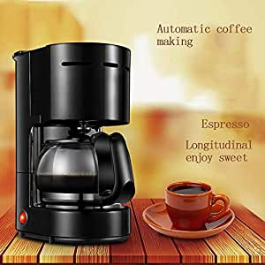 MDD Cafetera doméstica, Máquina de café, Totalmente ...