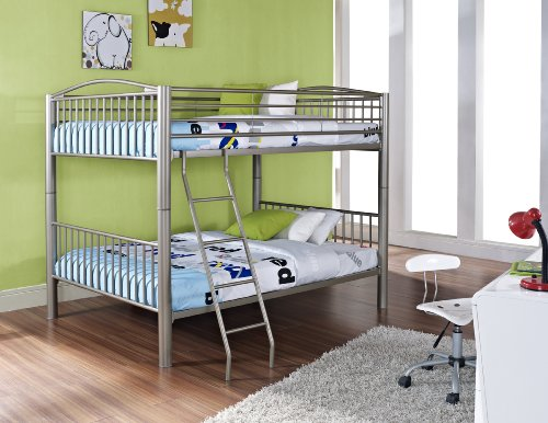 The Best Metal Bunk Beds for 2018 - 2019  - Magazine cover
