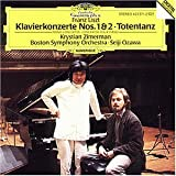 Klavierkonzerte 1 und 2 / Totentanz