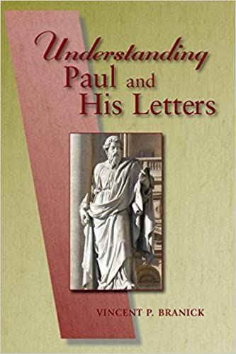 Book Understanding Paul and His Letters