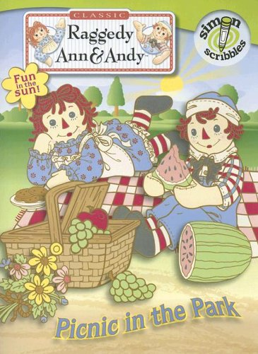 Picnic in the Park (Classix Raggedy Ann & Andy)