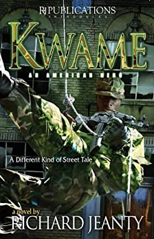 Kwame: An American Hero by [jeanty, richard]