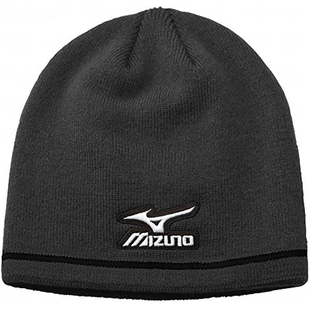 97fccc48a5756 Mizuno Breath Thermo Beanie Hats Headwear Clothing Shoes Accessories ...