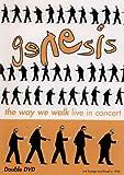 Genesis: The Way We Walk - Live in Concert [DVD] [1993]