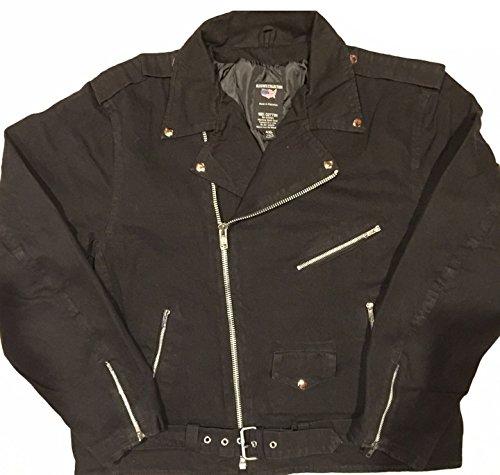 14 Ounce Denim Jackets - 3