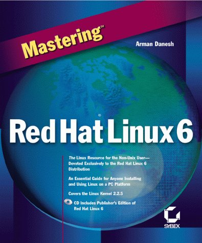 Mastering Red Hat Linux 6