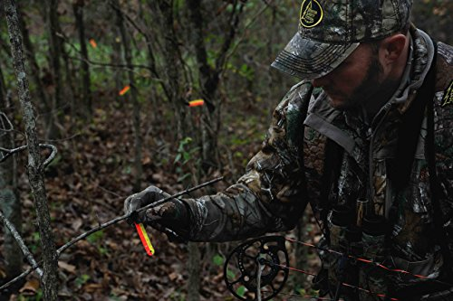 Hunter Safety System Night-n-Day Trail Markers (Pack of 10)