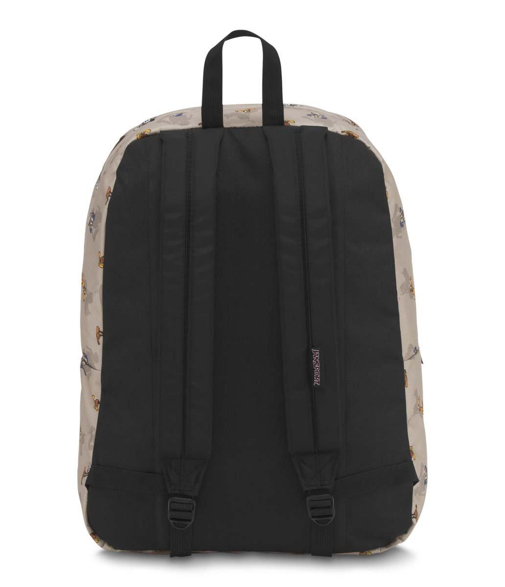 JanSport Disney Superbreak Backpack (Fab Shadow) by JanSport (Image #2)