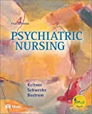 img - for Psychiatric Nursing book / textbook / text book