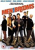 Men With Brooms [DVD]