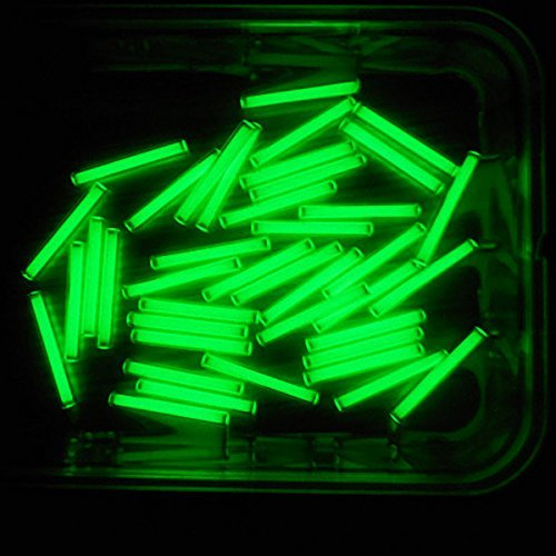 1pcs Trit Vials Tritium Self-luminous 15-Years 1.5x6mm by A-COUNT by A-COUNT (Image #3)