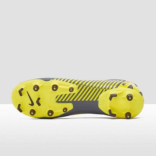 Nike Vapor 12 Academy MG, Zapatillas de Fútbol para Hombre: Amazon.es: Zapatos y complementos