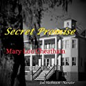 Secret Promise Audiobook by Mary Lou Cheatham Narrated by Jodi Hockinson