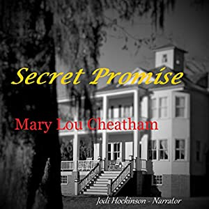 Secret Promise Audiobook
