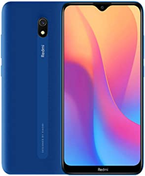 Xiaomi Redmi 8A - Smartphone 32GB + 2GB RAM (Global) Ocean Blue: Amazon.es: Electrónica