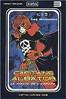Capitaine Albator, tome 3 par Matsumoto