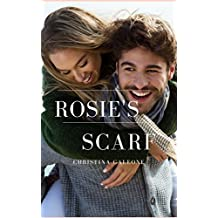 Rosie's Scarf: A Short Story & Infinity Scarf Pattern