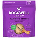 Dogswell 842197 Immunity Chicken Jerky Pet Food, 24 oz