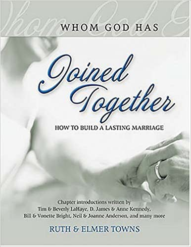 A Lasting How Marriage Build To one