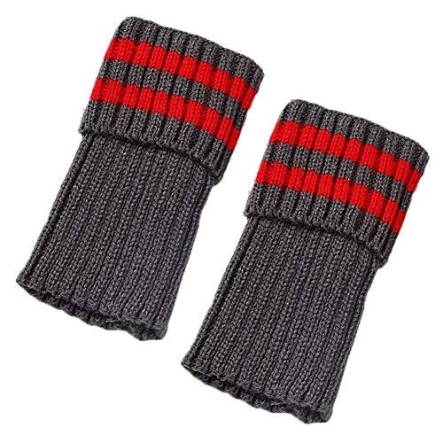 Kentop Beenwarmers voor dames, winter, panty's, dijen, beenkappen, accessoires voor laarzen