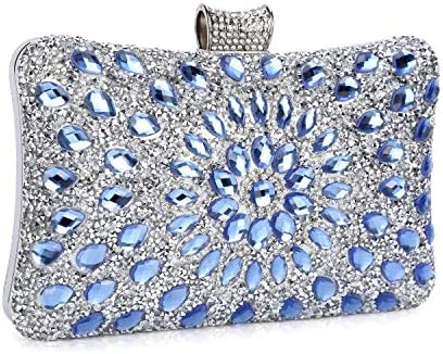 Clocolor Evening Clutches Crystal Rhinestone product image