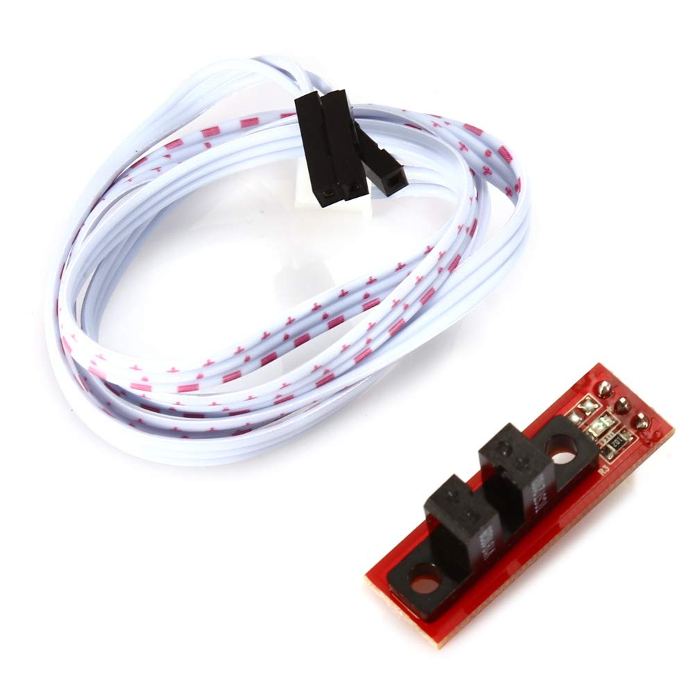 Shuzhen,Interruptor de límite de Control de luz óptico Final de ...