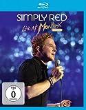 Live at Montreux 2003 [DVD] [Import