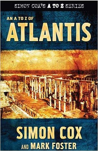 An A to Z of Atlantis