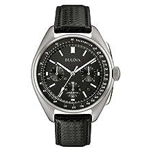 Men's Lunar Pilot Chronograph Watch, 45mm Special Edition