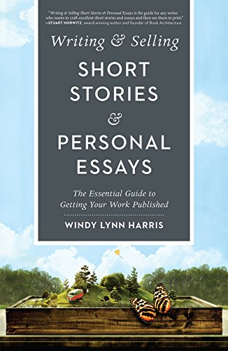 where to get personal essays published