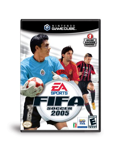 fifa-soccer-2005-gamecube