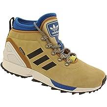Adidas Zx Flux Winter Men's Shoes Size 9.5