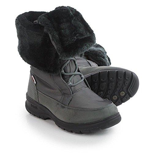 前件道つぶやき(カミック) Kamik レディース シューズ?靴 ブーツ Seattle2 Snow Boots - Waterproof, Insulated [並行輸入品]