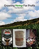 Growing Hemp for Profit, Paul Benhaim and Klara Marosseky, 1453725903