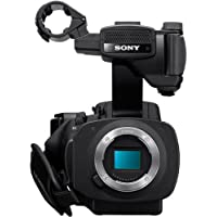 Sony NEX-EA50UH NXCAM Professional Camcorder Body Only (International Version - No Warranty)