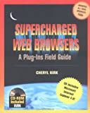 Netscape Plug-In Field Guide, Erica Sadun, 1886801045