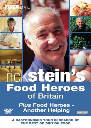 (Rick Stein's Food Heroes of Britain Plus Another Helping [Import anglais] )