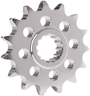product image for Vortex 3289-15 Silver 15-Tooth 520-Pitch Front Sprocket