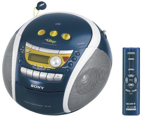 Sony CFD-E95 PSYC Boombox