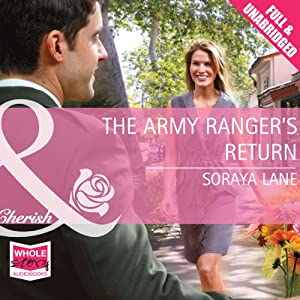The Army Ranger's Return Audiobook