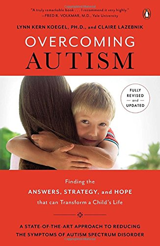 Overcoming Autism Finding Strategies Transform